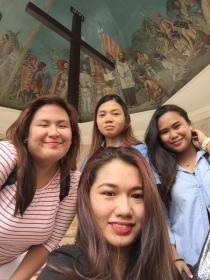 magellan's cross cebu city